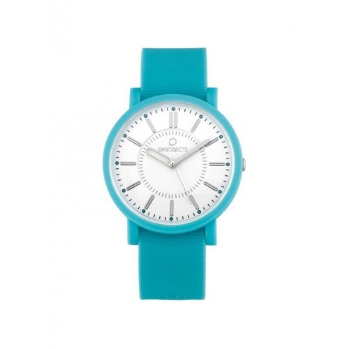 Zegarek Ops! błękitny