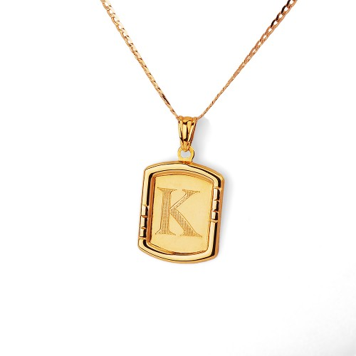 Blaszka literka- alfabet 585