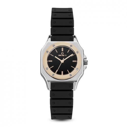 Zegarek Ops!Paris czarny