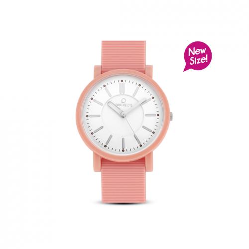 Zegarek Ops!Posh różowy
