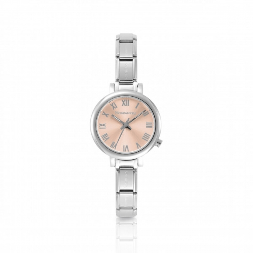 Zegarek NOMINATION różowy