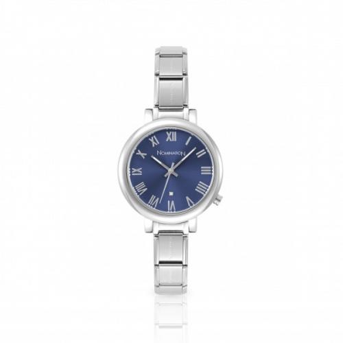 Zegarek NOMINATION BIG niebieski
