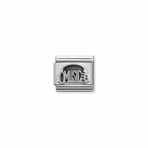 Link NOMINATION Music słuchawki