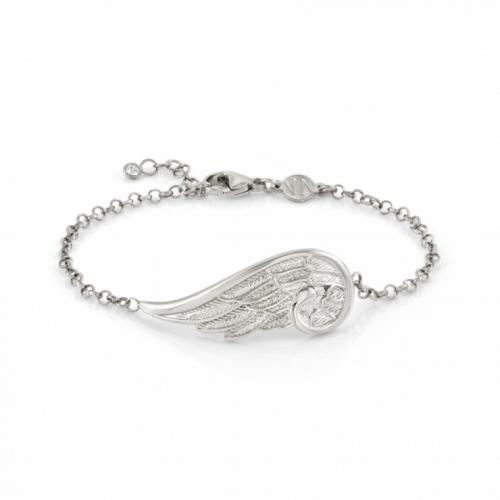 Bransoletka NOMINATION skrzydła