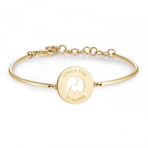 Bransoletka CHAKRA słoń