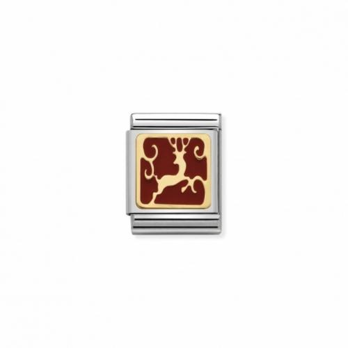 Link NOMINATION BIG renifer