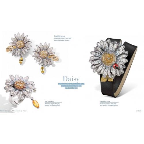 Zegarek SICIS Daisy