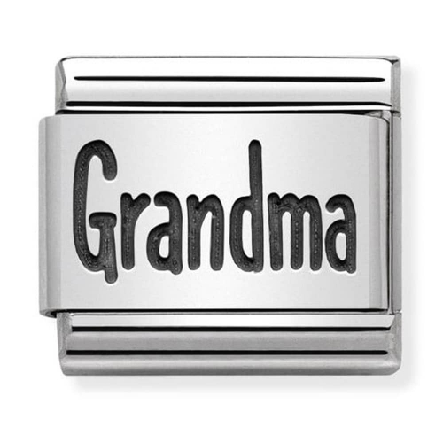 Link NOMINATION babcia