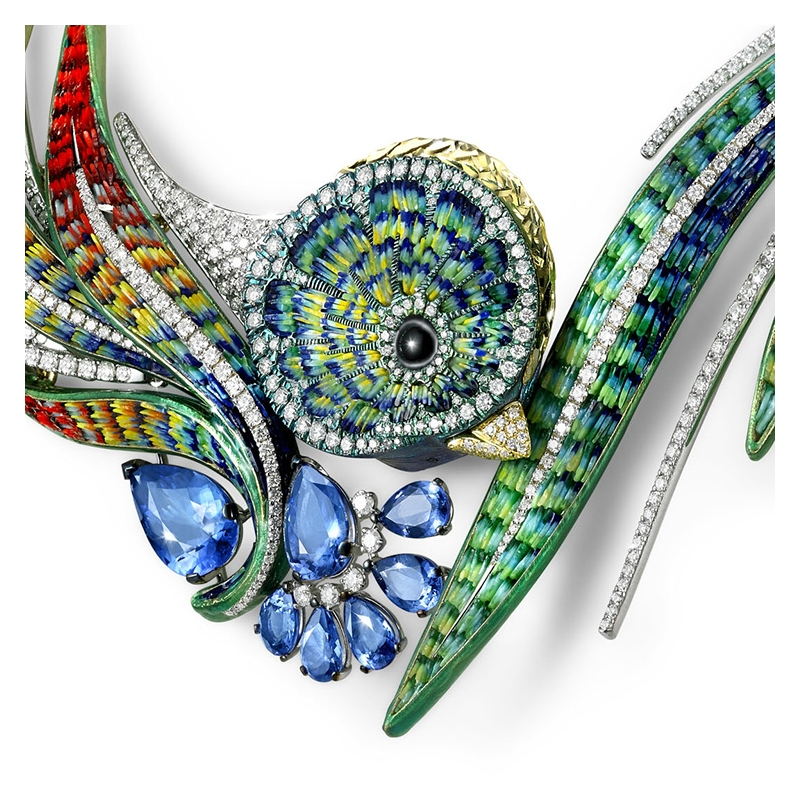 Bransoletka SICIS Quetzal
