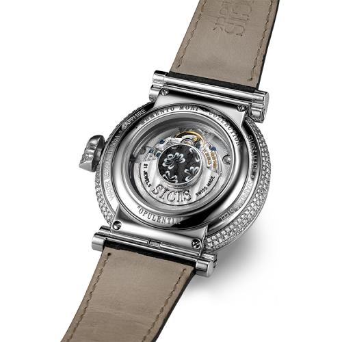 Zegarek SICIS czaszka