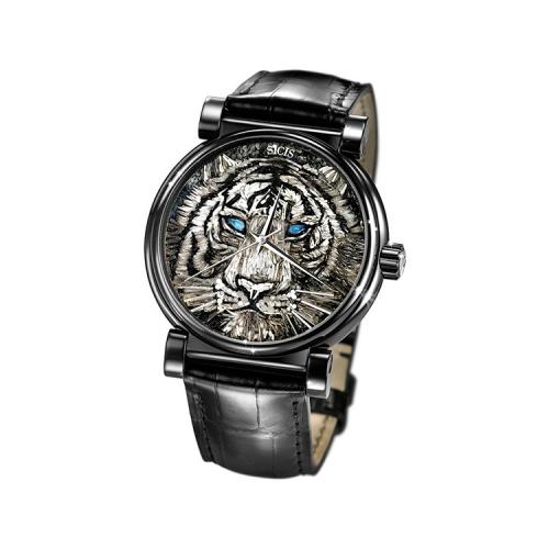 Zegarek SICIS tygrys