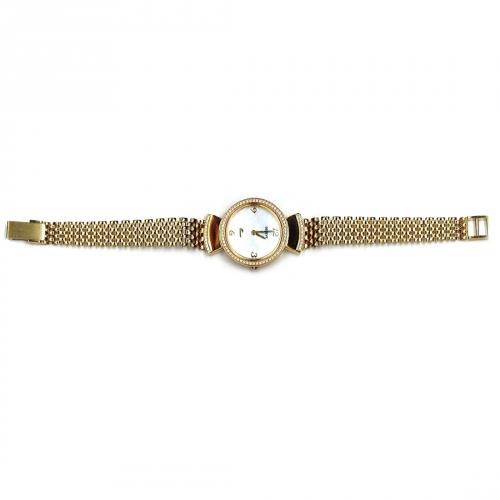 Zegarek złoty GENEVE