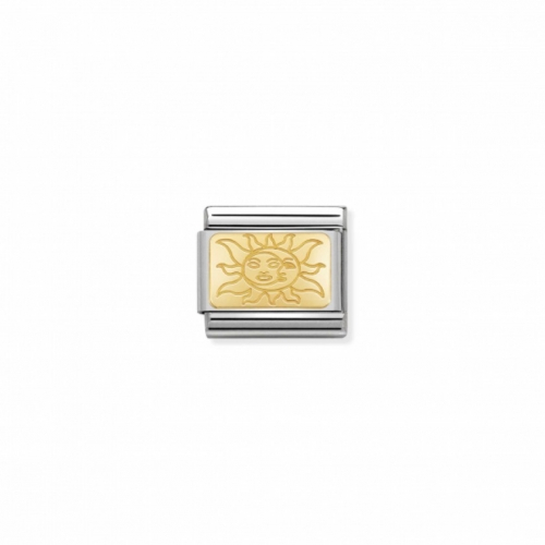 Link NOMINATION złote słońce