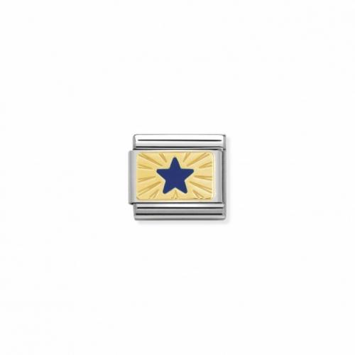 Link NOMINATION niebieska gwiazda