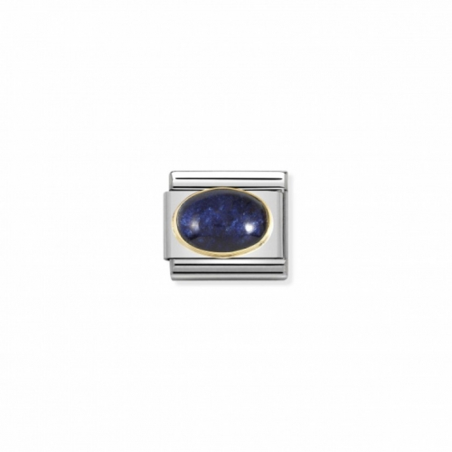 Link NOMINATION niebieski kryształ
