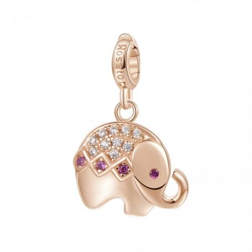 Charm ROSATO słoń
