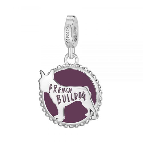 Charm Rosato Bulldog Francuski
