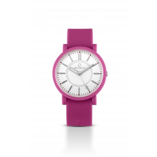 Zegarek Ops!Posh różowy WYPRZEDAŻ