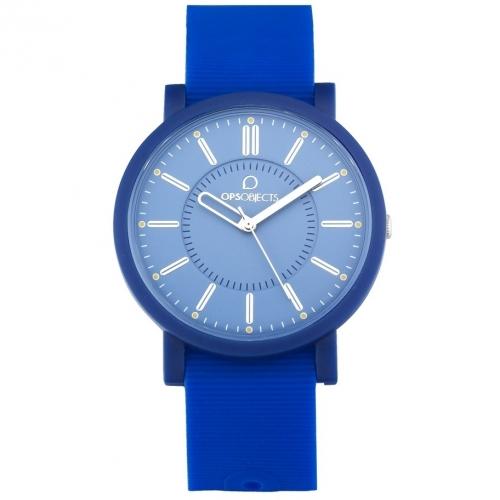 Zegarek Ops!Posh niebieski WYPRZEDAŻ