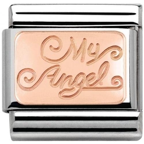 Link NOMINATION mój anioł