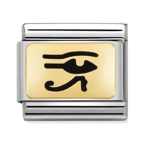 Link NOMINATION egipskie oko
