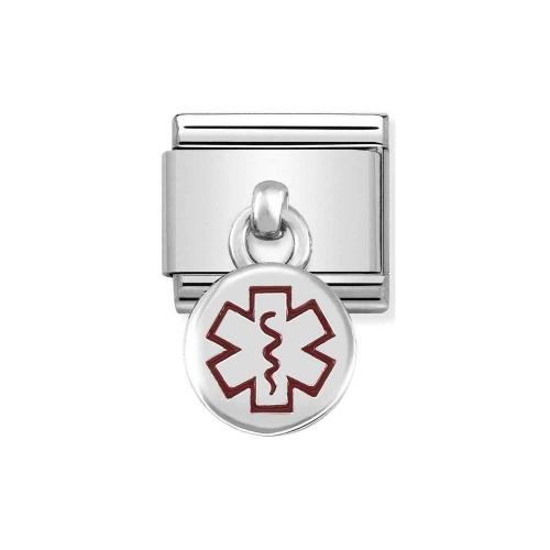 Link NOMINATION medyczny symbol