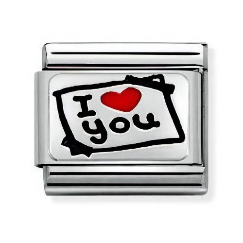Link NOMINATION Kocham Cię