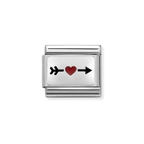 Link NOMINATION serce i strzała
