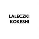 Laleczki Kokeshi