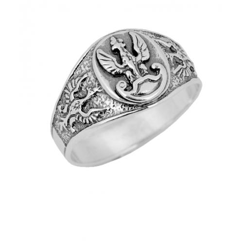 Biżuteria patriotyczna