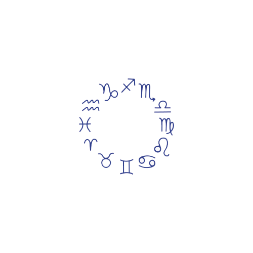 Chakra Zodiac
